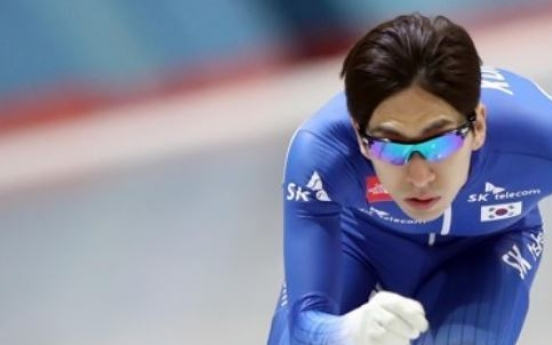 Former Olympic rivals happy to be reunited as athlete, coach for Korea