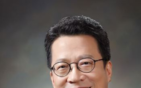 KSFC head named sole candidate for KRX chief