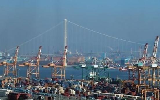 Legislator calls for measures to revive Gwangyang Port