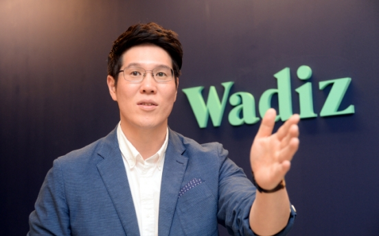 [Herald Interview] Wadiz taps into investors' sympathetic motive