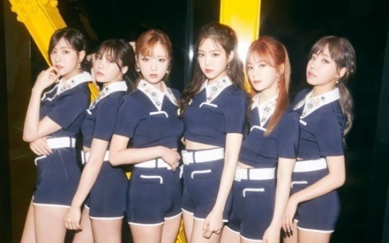 Korean-American sought by Interpol for making bomb threats to Apink