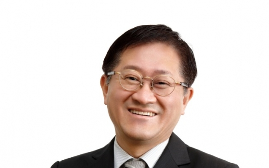 Amorepacific chief named among best-performing CEOs in world