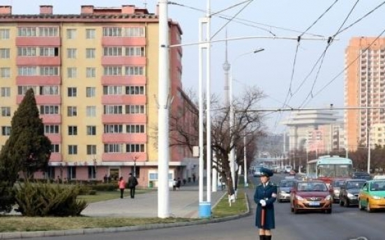 North Korea still using Volvo cars imported 43 years ago from Sweden