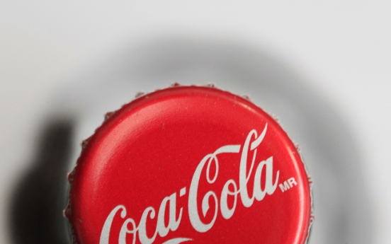 Coca-Cola profit rise 38 percent, on higher Sprite demand