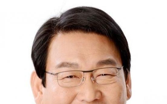 Kim Kyo-heung named as National Assembly secretary-general