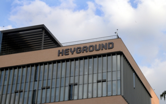[Weekender] Heyground provides safe community for social ventures