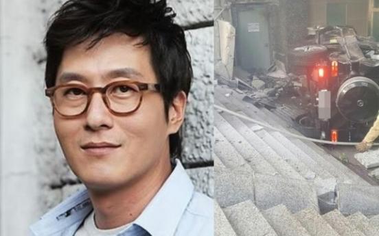 [Newsmaker] Autopsy finds fatal head injury caused Kim Joo-hyuk's death