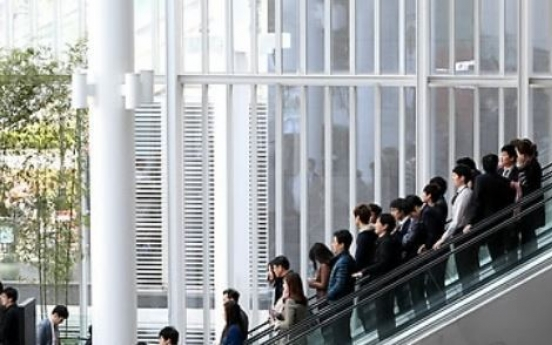 Korean workers' salary ranks low among OECD nations