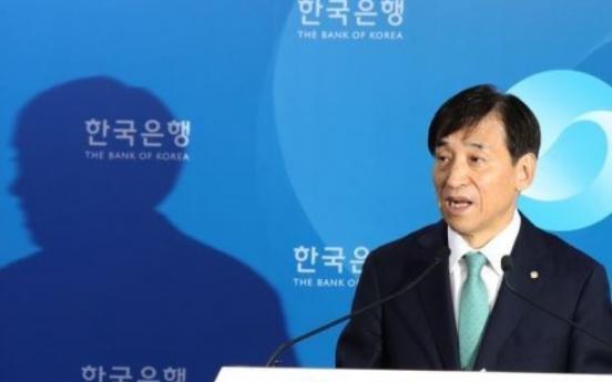 Think tank raises Korea's economic growth outlook to 3.1%