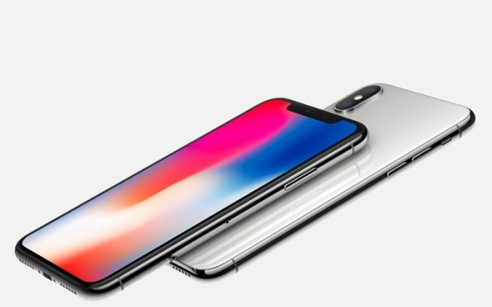 iPhone X price for Korean market exceeds predictions