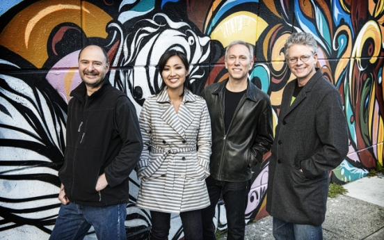 Intimate sound of string quartets to close year