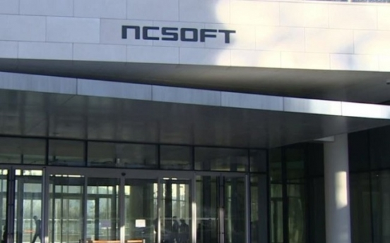 NCsoft reports record-high performance in Q3