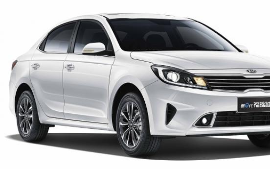 Hyundai, Kia's sales recovering in China