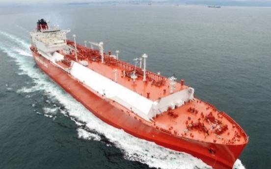 Korean business delegates uneasy over Australia's LNG export curb