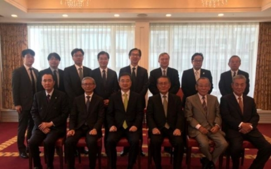 Korea, Japan discuss more job opportunities for Koreans in Japan