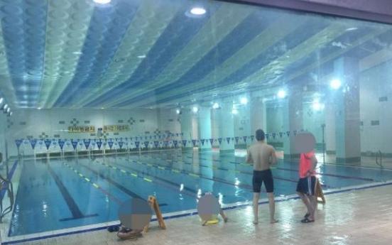 Swim instructors imprisoned for child pool death