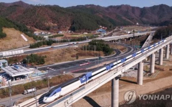 [PyeongChang 2018] Accessibility of PyeongChang 2018 will improve with new bullet trains: organizers