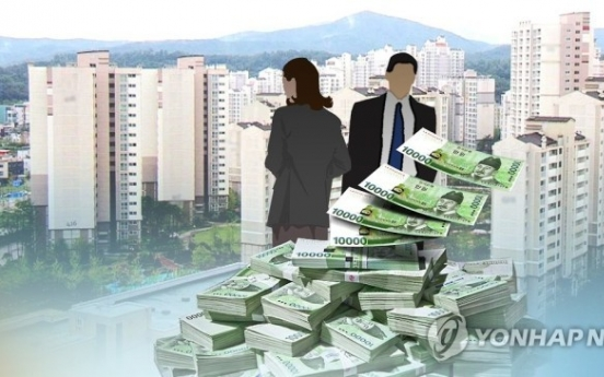 Korea may fall behind global recovery