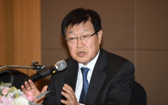 New KITA chairman to focus on fostering SMEs