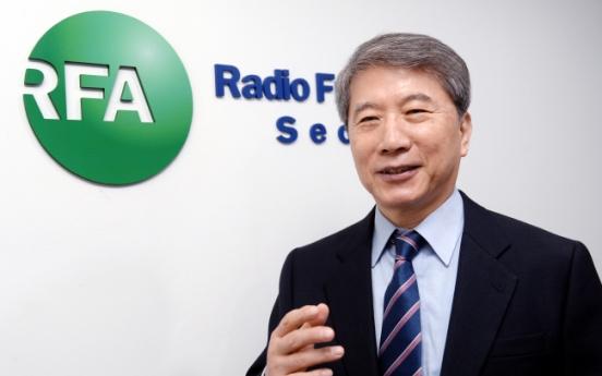 [Weekender] Radio waves from outside keep N. Koreans in loop