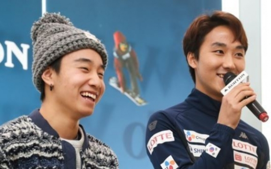 [PyeongChang 2018] Korean freestyle snowboarders gear up for PyeongChang 2018 with new skills