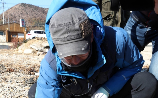 Government speeds up earthquake preparedness after Pohang