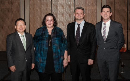 New Zealand, Korea celebrate innovative ties