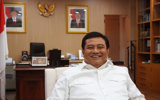 [Herald Interview] 'Religious tolerance is a test of democracy in Indonesia'