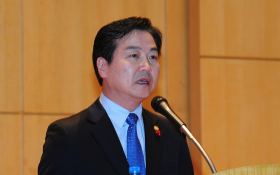 Moon appoints SME minister, completes Cabinet lineup