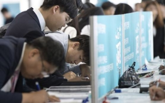 Jobless rate rising for people with doctorates
