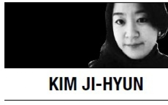 [Kim Ji-hyun] Opportunities in ever-changing society