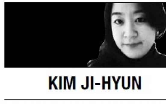[Kim Ji-hyun] Opportunities in ever-changing society