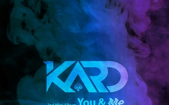 [Album review] K.A.R.D's ugly but sophisticated love story