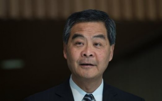 China's senior party official to visit Korea this week