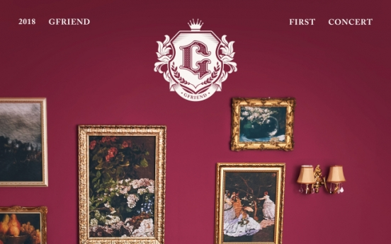 GFriend to hold first individual concert