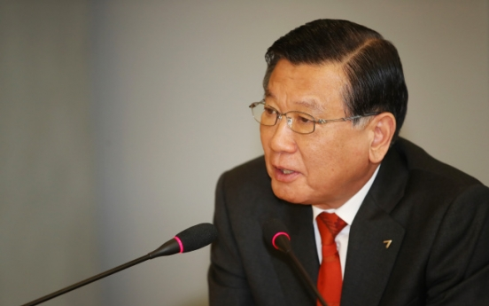 [Photo News] Kumho folds tire unit ambition
