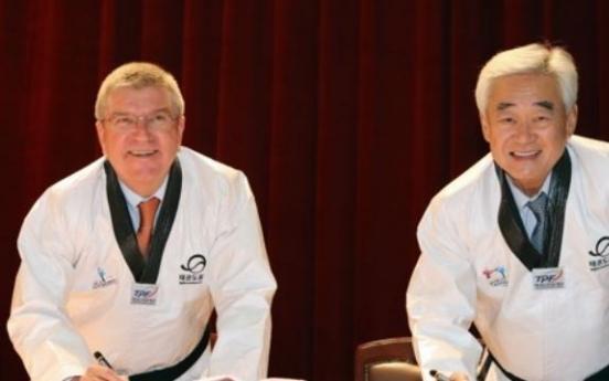 Int'l taekwondo body may use 360-degree video replay system at Tokyo 2020