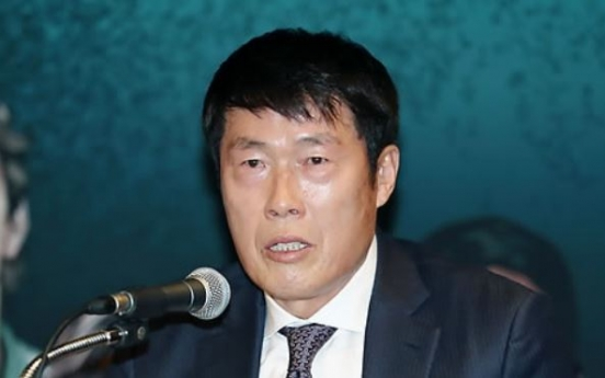 Football legend Cha Bum-kun inducted into Korean Sports Hall of Fame
