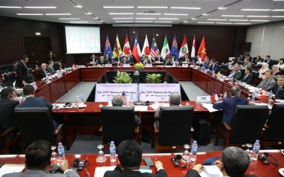 Korea seeks to expand free trade networks