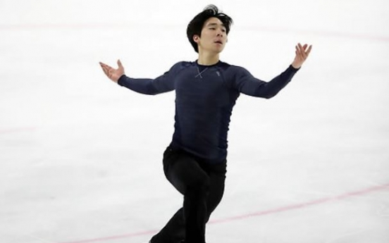 [PyeongChang 2018] Self-confidence key for leader in Olympic figure skating qualification