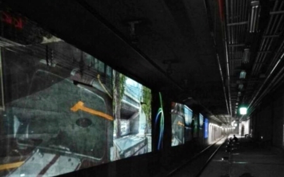 [Weekender] Exploring Seoul's hidden underground world