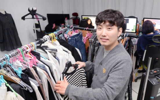 [K-Style Trailblazers] With quality focus, sister-brother biz takes off overseas