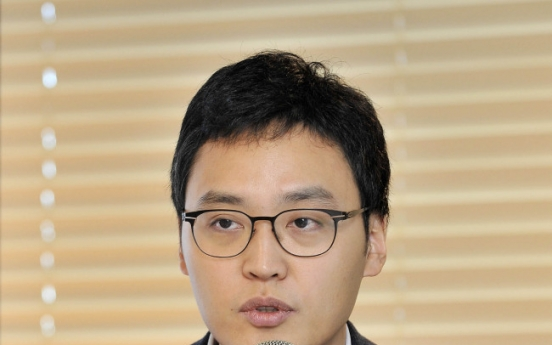 Toss to fill in financial service industry void in Korea: CEO