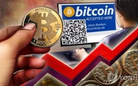 Cryptocurrency transactions with bank accounts to be restricted from next year