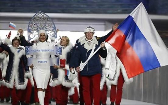 [PyeongChang 2018] Korea encourages Russians to compete in PyeongChang as neutrals