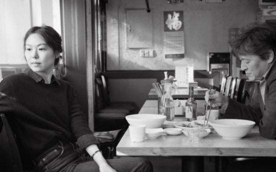 Hong Sang-soo's 'Day After' included in Cahiers du Cinema top 10