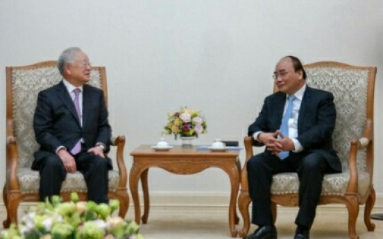 CJ Group to strengthen cooperation with Vietnam