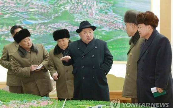 North Korea blames US for tensions in rare UN talks