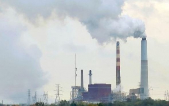 Korea maintains second-largest coal subsidies in world: report