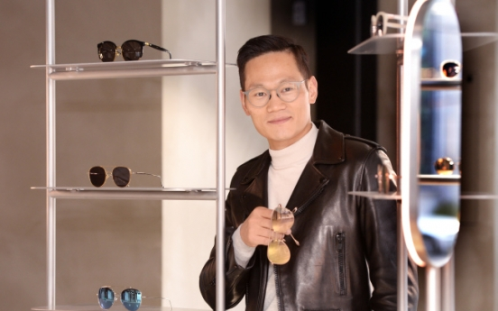 [K-Style Trailblazers] Projekt Produkt takes Korean eyewear fashion to Europe and beyond